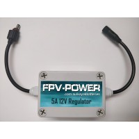 FPV-POWER 12V REGULATOR 5A