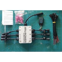 FPV-POWER Distribution Hub