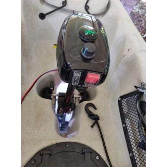 FPV-POWER 28lb Motor with built in PWM